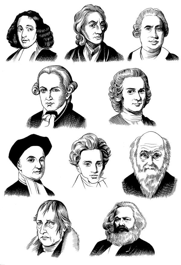Citaten Spinoza : Archief december bdspinoza