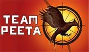 Team Peeta!!!!