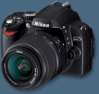 Sejarah Dan Perkembangan Kamera Digital
