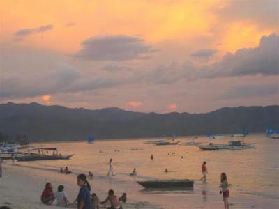 Korean flights to Kalibo kicks off next month. BY BOY RYAN B. ZABAL