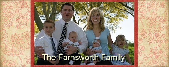 The Farnsworth Family