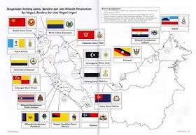 Bendera Dan Jata Negeri