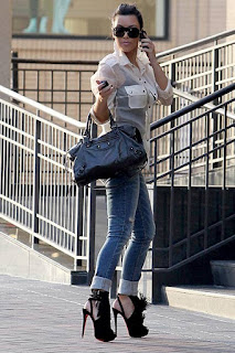 Kim Kardashian Photo W Mag
