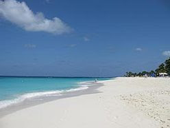 Anguilla's beautiful beaches