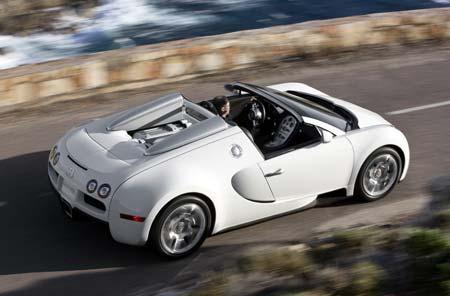 Bugatti on Trata Se De Um Bugatti Veyron Grand Sport  Considerado O Carro De