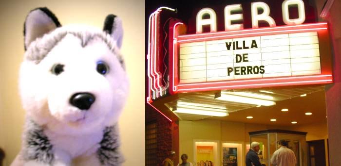 Villa de Perros