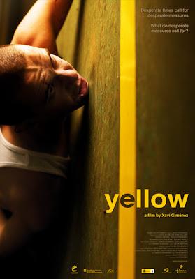 Cruzando el límite (Yellow)