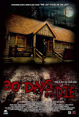 30 days to die (2010)
