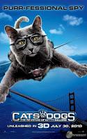 Como Perros y Gatos: Revancha de Kitty Galore