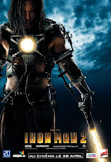 pelicula Iron Man 2 (2010)