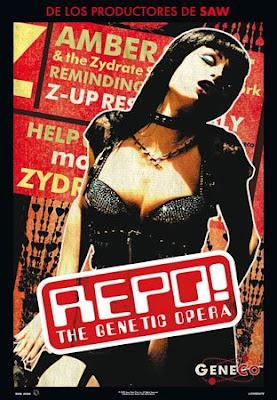 Repo!: The Genetic Opera