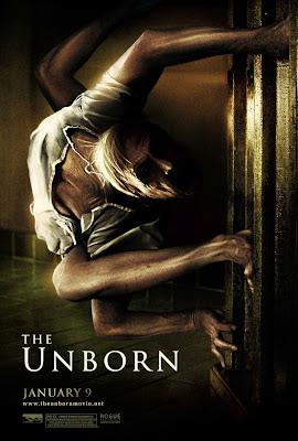 The Unborn - La semilla del mal