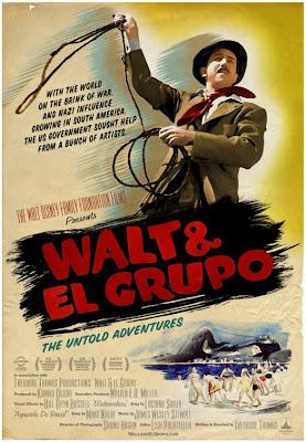 Walt y El Grupo