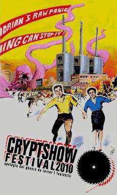 Cryptshow Festival 2010