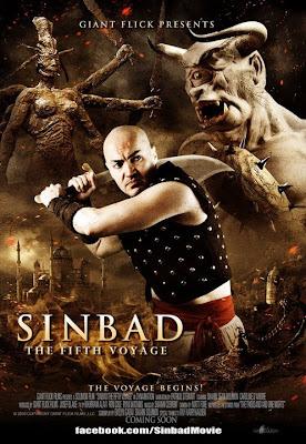 Sinbad: El Quinto Viaje
