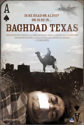 Baghdag Texas
