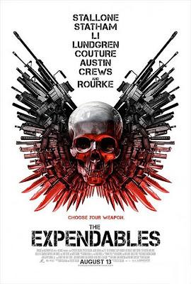 Los Mercenarios (The Expendables) - Crítica