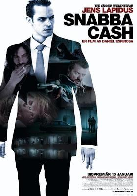 Dinero Fácil (Snabba Cash)