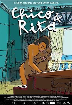 Exposición Chico & Rita