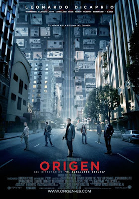 Origen - Inception