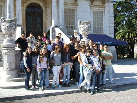 O Nosso Grupo 2010/2011