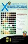 Útimas alternativas en Hemostasia X Congreso Avances en Medicina