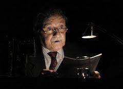 El Rincón Literario, Mario Benedetti