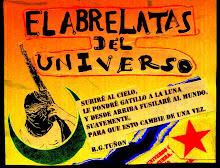 VE HACIA EL ABRELATAS DEL UNIVERSO Y ENCONTRARAS