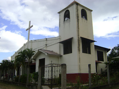 La Iglesia Nuestro Señor de Esquipulas de Victoria, Yoro, Honduras Centro América, lucirá sus mejores galas en la feria