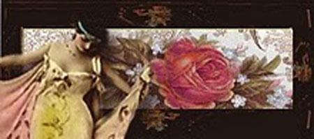 A Gypsy Rose