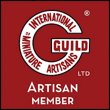 Proud to be an IGMA Artisan in Figures