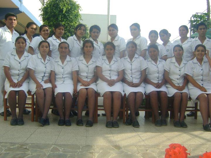 escuela de enfermeria