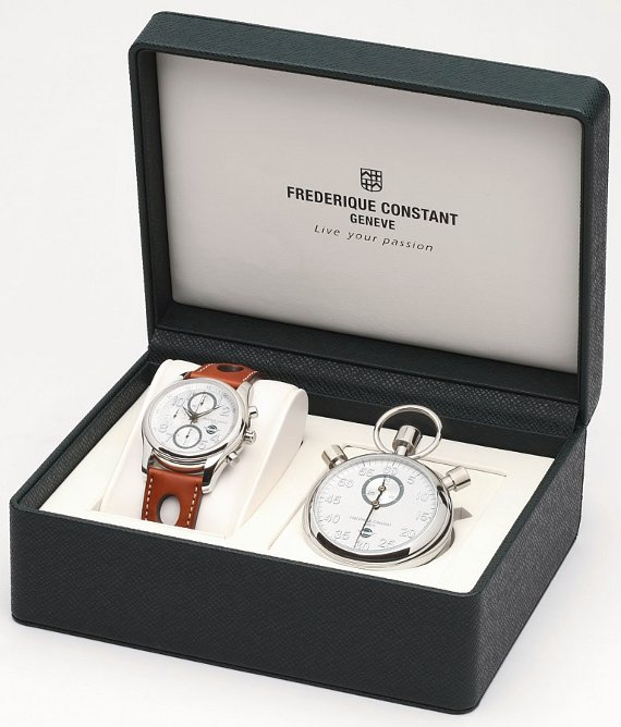 Подарок часы от любимого человека