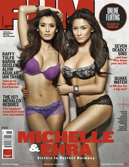 Turning 23 This November 24 Michelle Madrigal Is Currently A Castaway Of The Reality Show On Gma7 Survivor Philippines Celebrity Showdown