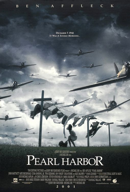 how hollywood sanitises history using pearl Hollywood vs history: the alamo  how hollywood sanitises history using pearl harbour as an example similar topics purpose history research slavery history.