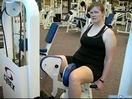 fatties love some hip adduction/abduction almost as much as In-N-Out burgers