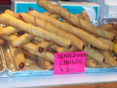 Bécs Wien Austria Ausztria karácsony vásár vicces funny Tannenbaum Debrecen debreziner langos