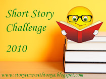 Looking for the Short Story Challenge?