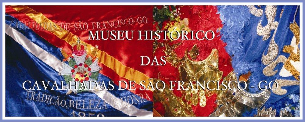 museu histórico das cavalhadas de são francisco