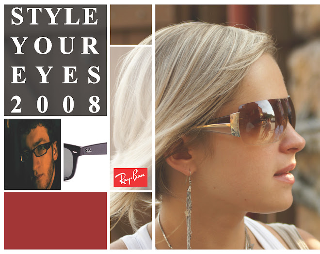 Style Your Eyes