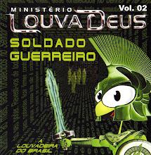 MINISTÉRIO LOUVA DEUS
