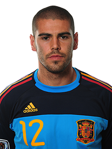 Victor Valdes | Football Player Names