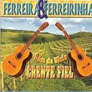 crentefielgsq0 Baixar CD Ferreira e Ferreirinha   O Crente Fiel