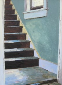 Linwood Staircase