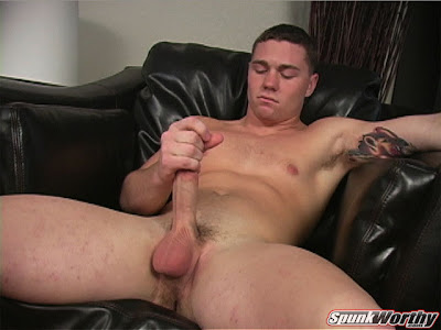 hung straight guy