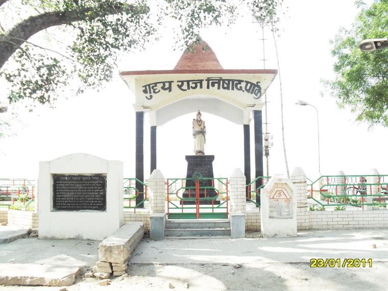 Nishad raj