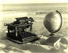 Världen i ett sandkorn