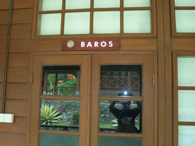 Aula Baros