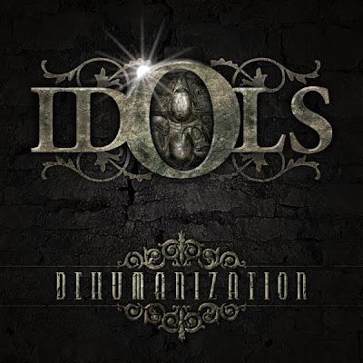 Idols - Dehumanization [2009] I09%2BBKC