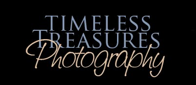 Timeless Treasures Photography
